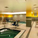 Гостиница Hampton Inn & Suites Denver Downtown-Convention Center — фото 1