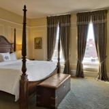 Гостиница Oxford — фото 1