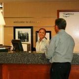 Гостиница Hampton Inn & Suites Denver Tech Center — фото 3