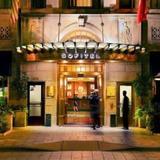 Гостиница Sofitel Washington DC Lafayette Square — фото 1