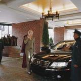 Four Seasons Hotel Washington D.C. — фото 1