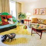 Four Seasons Hotel Washington D.C. — фото 2