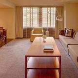 Гостиница Park Hyatt Washington — фото 2