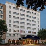 Гостиница MELROSE — фото 1