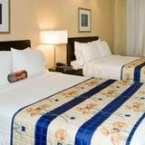 Гостиница SpringHill Suites by Marriott - Tampa Brandon — фото 1