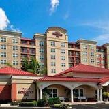 Гостиница Residence Inn Tampa Westshore Airport — фото 2
