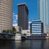 Гостиница Aloft - Tampa Downtown — фото 2