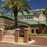Гостиница Hilton Garden Inn Tampa Ybor Historic District — фото 3