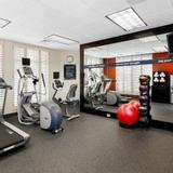 Hampton Inn & Suites Tampa-Ybor City, FL — фото 2