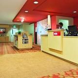 Гостиница TownePlace Suites Tampa Westshore — фото 1