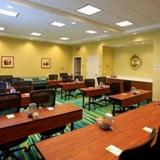Гостиница SpringHill Suites Tampa North Tampa Palms — фото 2
