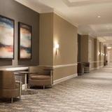 Гостиница Hilton Garden Inn Chicago Downtown Magnificent Mile — фото 1