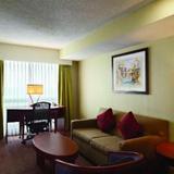 Гостиница Hilton Suites Chicago Magnificent Mile — фото 1
