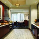Гостиница Hilton Suites Chicago Magnificent Mile — фото 3