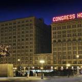 Гостиница Congress Plaza — фото 1