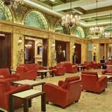 Гостиница Congress Plaza — фото 2