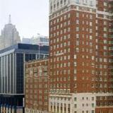 Гостиница Doubletree Guest Suites Detroit — фото 2