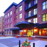 Гостиница RESIDENCE INN MINNEAPOLIS DOWNTOWN AT THE DEPOT — фото 3