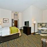 Comfort Inn & Suites Alva — фото 1