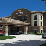 Comfort Inn & Suites Alva — фото 3