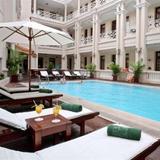 Grand Hotel Saigon — фото 1