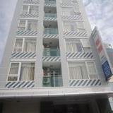 Aris Hotel — фото 1