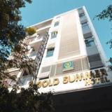 Gold Summer Hotel 1 — фото 1