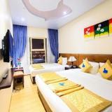 Kings Finger Hotel Da Nang — фото 3