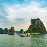 Гостиница Emperor Cruises Ha Long — фото 2