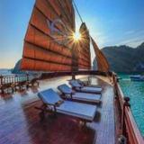 Гостиница Emperor Cruises Ha Long — фото 3