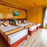 Гостиница Azela Cruise — фото 2