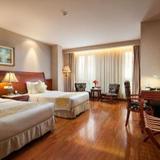 Гостиница Hanoi Tirant — фото 1
