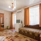 Отель Альбина — фото 1