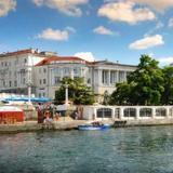 Гостиница BEST WESTERN Sevastopol — фото 1