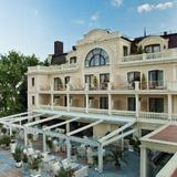 Гостиница Вилла Елена — фото 1