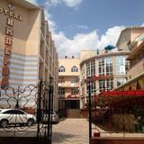Гостиничный комплекс Империя — фото 2