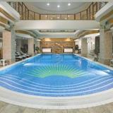 Гостиница Пальмира Палас — фото 1