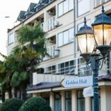 Гостиница Голден Резорт — фото 1