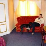 Отель Летучая Мышь — фото 3